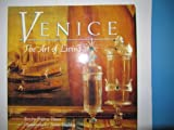 img - for Venice: The Art of Living by Frederic Vitoux (1991-04-02) book / textbook / text book