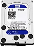 WD 4 TB Desktop Hard Drive - Blue