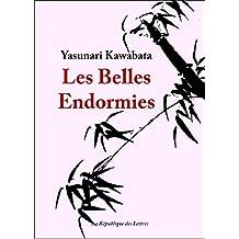 Les Belles Endormies (Biblio Romans)