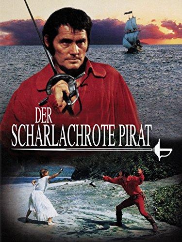 Der scharlachrote Pirat Film