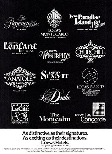 1981-loews-hotels-distinctive-as-their-signatures-loews-hotels-print-ad