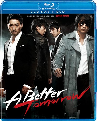 Blu-ray : A Better Tomorrow (2PC)