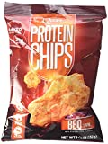 Quest Nutrition Protein Chips, BBQ, 21g Protein, Baked, 1.2oz Bag