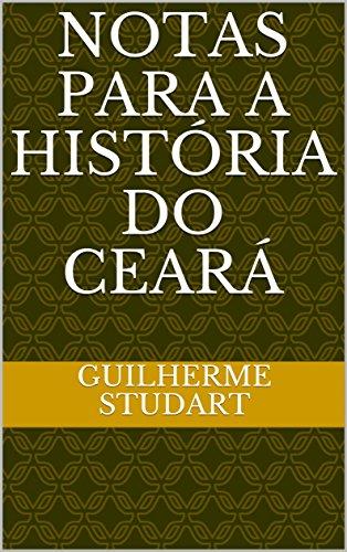 Notas para a história do Ceará