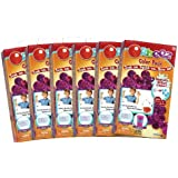 Orbeez Mega Color Pack - 6 - 1000 Count Packages (Colors May Vary)