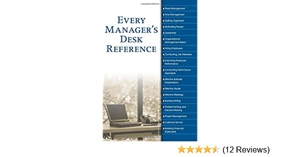 the product managers desk reference 5cs49qsp