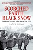 Scorched Earth, Black Snow: Britain and Australia