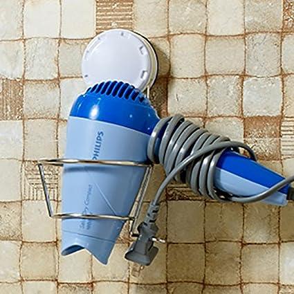 Hair dryer rack Toto Mandril de vacío Secador de Pelo Bastidor de Acero Inoxidable 304 de