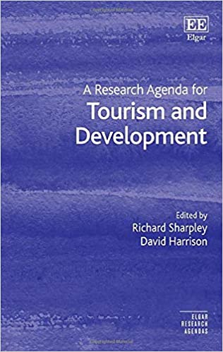A Research Agenda for Tourism and Development (Elgar ...