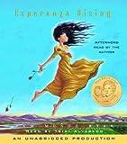 By Pam Munoz Ryan: Esperanza Rising [Audiobook]