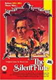 The Silent Flute [Import anglais]
