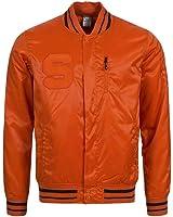 Nike Basketball Syracuse Orange Destroyer Jacke 452274-834