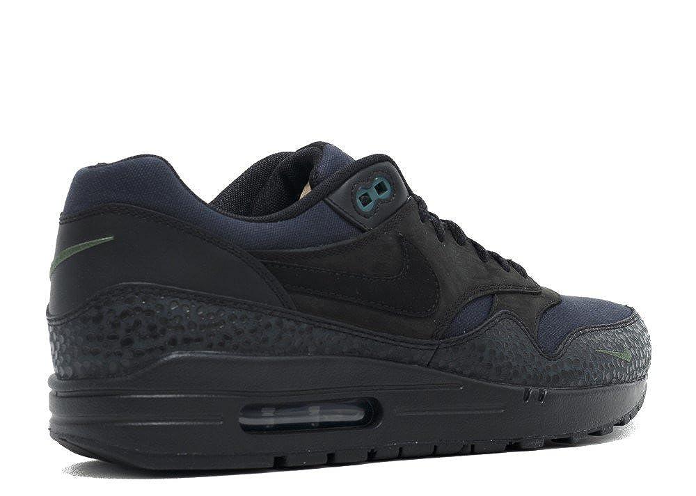 Nike Air Max 1 PRM Schwarz 512033 030