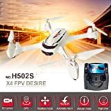 Hubsan X4 H502S Desire 5.8G FPV Drone