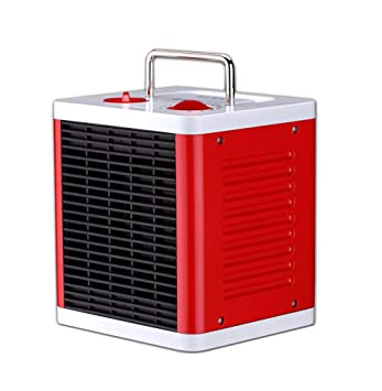 heater Calentador, Mini baño de Oficina, Calentador de baño, Ahorro de energía, pequeña Estufa para Asar al Sol, portátil: Amazon.es: Hogar