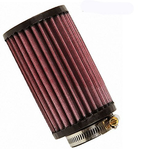 (HIFROM(TM) Replace RU-0210 Air Filter Cleaner Universal Rubber for YFZ350 Yamaha 350)