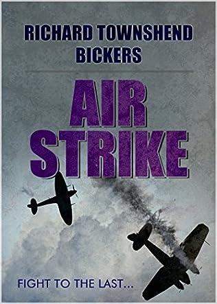 book cover of Air Strike