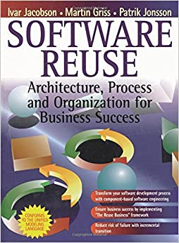 Software Reuse: Architecture, Process And Organization For Business Success: Achitecture, Process And Organization For Business Success por M. Griss epub