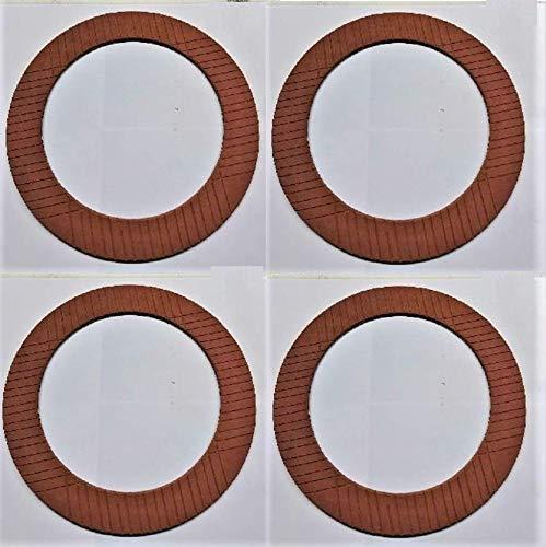 Clutch Friction Plate, Bobcat Melroe. 6649871/179706-327-BC1 Lining Disc/Disk/Bob-cat: