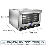 Commercial Electric Convection Oven,COOKRITE
