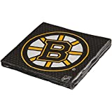 """Boston Bruins Collection"" Luncheon Napkins"