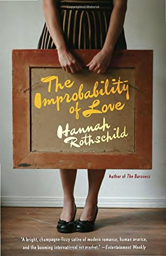 The Improbability of Love: A Novel PDF