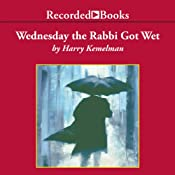 Wednesday the Rabbi Got Wet: A Rabbi Small Mystery, Book 6 | Harry Kemelman