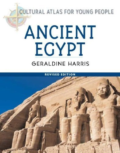 Download Ancient Egypt (Cultural Atlas for Young People) by Geraldine Harris (2003-06-03) pdf