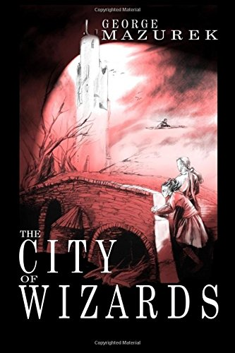 The City of Wizards (Averot'h) (Volume 1) pdf epub