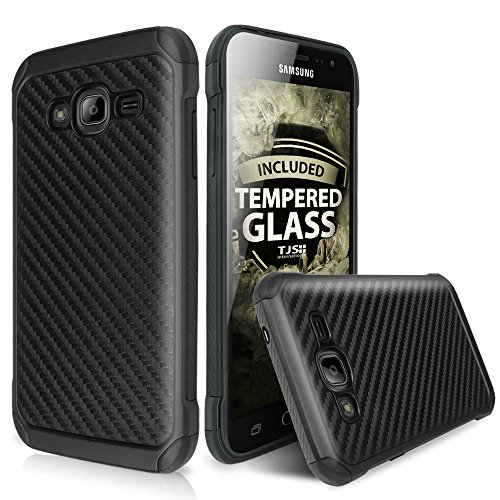 TJS Tempered Protector Shockproof Protection product image