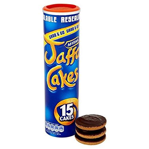 McVitie's Jaffa Cakes 15 per pack ()