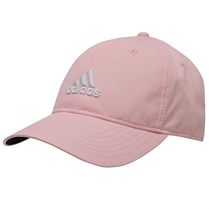 adidas Golf Deportes flexible pico gorra Touch y cerrar nuevo Rosa rosa  Talla hombres  Amazon.es  Deportes y aire libre d8997317ef0