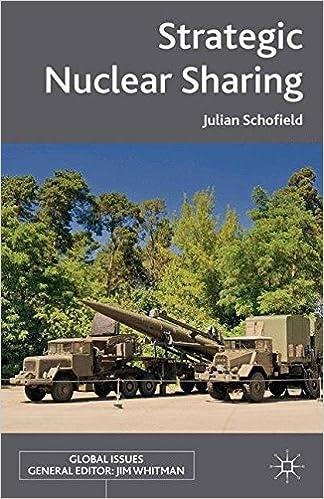 Strategic Nuclear Sharing (Global Issues)