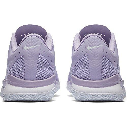 Nike Womens Air Zoom Ultra Tennis Shoes Violet Mist/White RqM04YqWCn