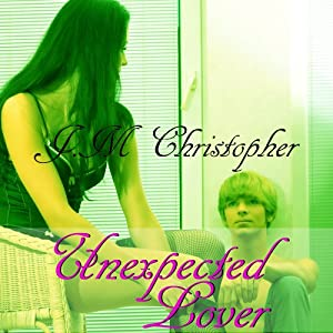 Unexpected Lover Audiobook