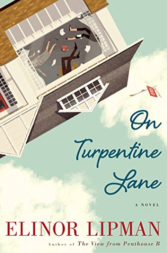 On Turpentine Lane [Elinor Lipman] (Tapa Dura)