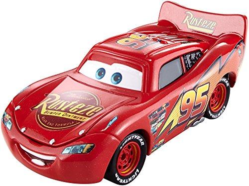 Disney/Pixar Cars Lightning McQueen Signature Premium Precision Series Diecast Vehicle Series Diecast Vehicle