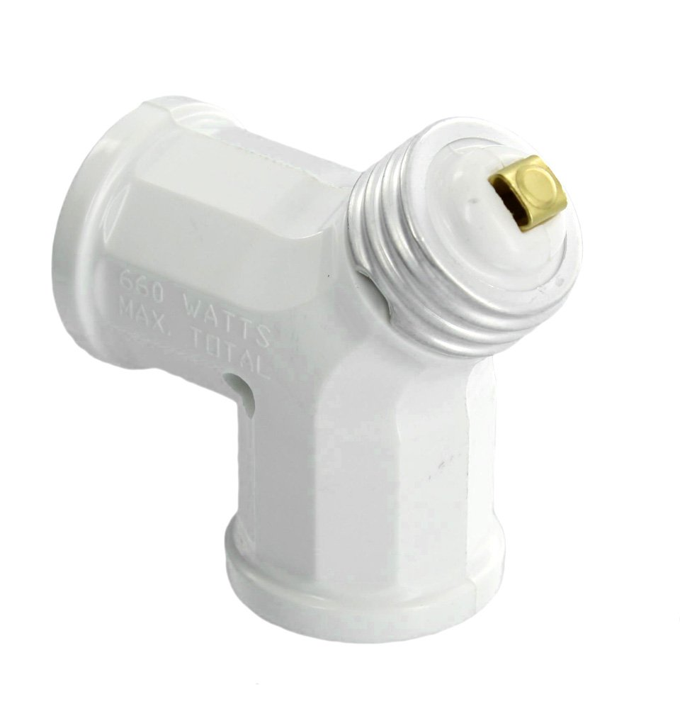 walmart negative ip com connector light converter positive male to socket lighting female adapter