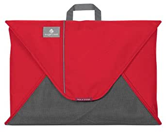"""Pack-It 15"""" Folder Color: Torch Red"""