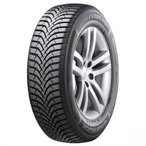Hankook I*Cept RS 2 (W452 - 205/55/R16 94H - E/B/72 - Summer Tire GOODYEAR DUNLOP TIRES OPERATIONS S.A. WINTER I*CEPT RS2 W452