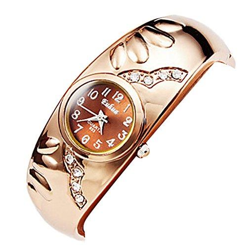 2f591468bbddf Soleasy Womens Bracelet Analog WTH8022 product image