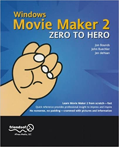 ebook Windows Movie Maker