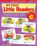My First Little Readers: Level C: 25...