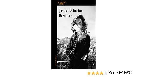 Berta Isla eBook: Marías, Javier: Amazon.es: Tienda Kindle