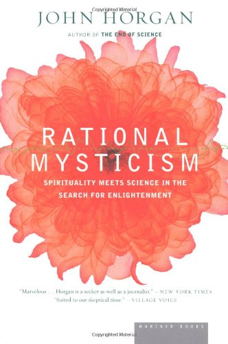 Rational Mysticism Spirituality Science Enlightenment