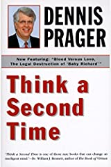 Think a Second Time Paperback