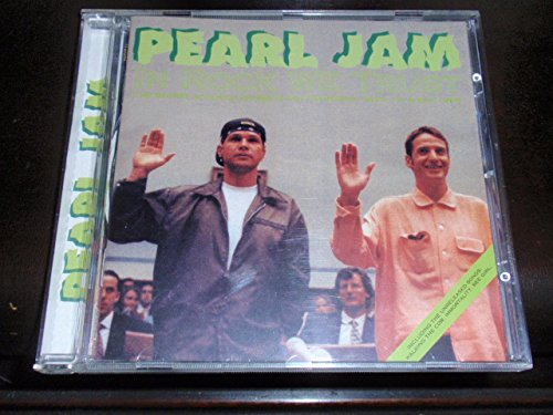 Pearl Jam - In Rock We Trust - Zortam Music