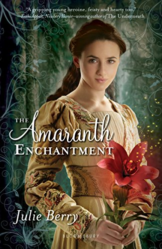 Image result for the amaranth enchantment