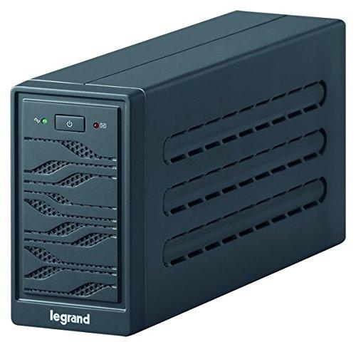 36 opinioni per BTicino 310002 UPS Monofase Line Interactive Niky 600VA, 3 Prese IEC e Porta di