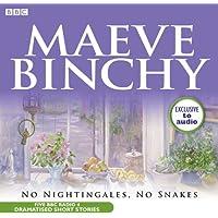 No Nightingales, No Snakes (BBC Audio)